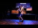 Сальса Solo sin Amor от Рузанны и Алексея из школы танцев Boombox
