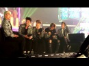 BIG BANG MMA FANCAM (Nyongtory and Todae ft lonely af Youngbae)