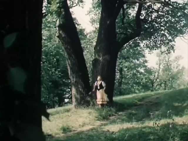 Комедианты (Pagliacci - R.Leocavallo) 1984.