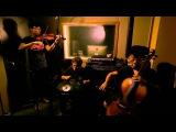 Handpan Cello Violin Trio