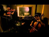 Handpan Cello Violin Trio 2