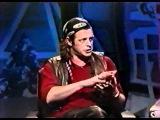 БГ Воскресение с Дибровым 1994 + Алиса Гребенщикова