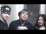 Ill Nino about Wax Angel (Spring 2013)