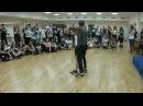 William dos Santos Natasha Terekhina. Workshops in Kazan. 18.04.2015 г. 1 Zouk Demo