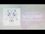 Galleons - Halcyon Days