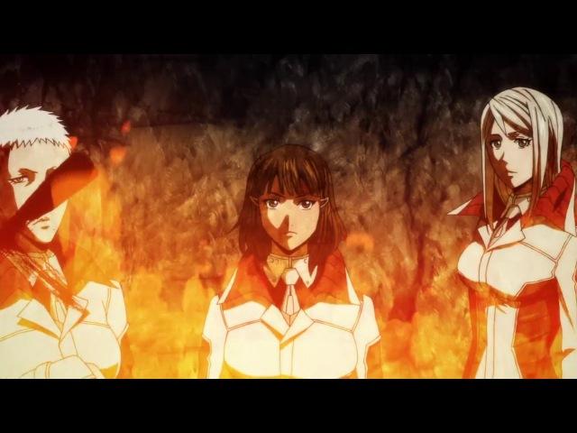 Терраформирование Жажда мести 2 сезон 9 серия русская озвучка AniStar Team Terra Formars Revenge ТВ 2 09