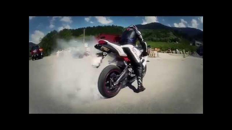 Мото Экстрим Стант райдинг подборка Трюков на мотоциклах