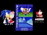 Sonic The Hedgehog 2: Delta [2015] (Sega) Full Walkthrough