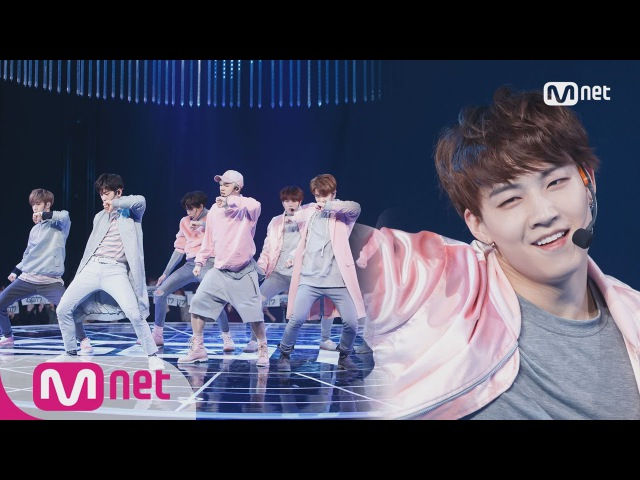 GOT7 - Fly (Comeback Stage M COUNTDOWN 160324 EP.466)
