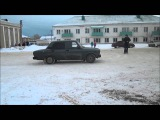 бпан сходка в Верхних Кигах республика башкортостан 2106 2105 ваз таз дрифт