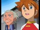 Sonic x/Соник икс 2 сезон 20 серия
