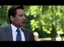 Mulder's Ringtone