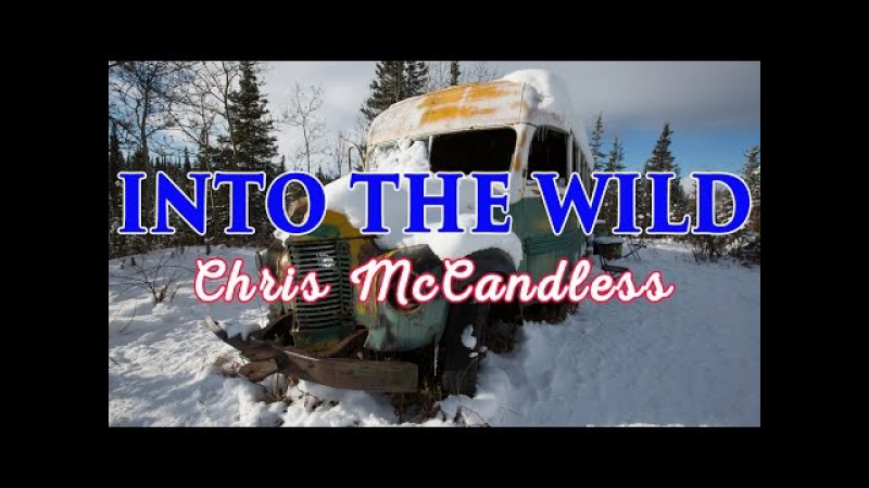 Into The Wild Documentary Return to the Wild The Chris McCandless Story english subtitles
