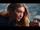 "Gigi Hadid in ""The Girl"" by Tommy Hilfiger"