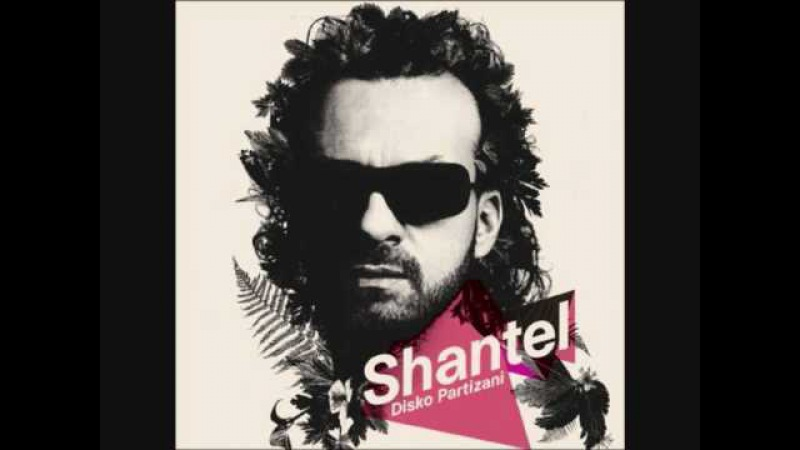 Shantel - Andante Levante
