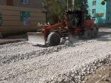 Краткий обзор ремонтов на дорогах города