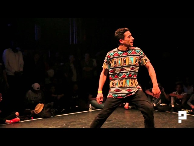Next Urban Legend 2016 / Finale Break / Doudou vs Cheerito (Winner)
