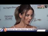 Kate Beckinsale / Created by: J.Hasulyo - V.Vida Newport Beach Film Fest 2016