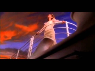 My Heart Will Go On-Celine Dion(Official Video)(Titanic Theme Song)testo e traduz.