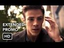 "The Flash Season 3 ""Time Strikes Back"" Extended Promo (HD)"