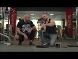 Сергей Бадюк и Иван Бериташвили • часть 1 cthutq ,fl.r b bdfy ,thbnfidbkb • xfcnm 1