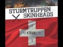 Sturmtruppen Skinheads Aufrecht gehen