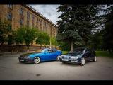 Honda Prelude Vs Honda Prelude