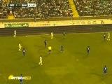 ЧУ 2010/11. 6-й тур. Ворскла - Динамо (Київ) 3-1