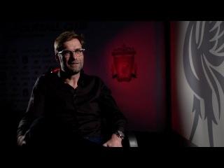 Jurgen Klopp: One-on-one | The Big Interview