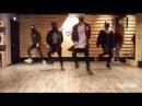 Shuffle Dance - Ma Baby (Face Cover)