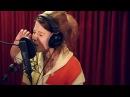 Studio Brussel: Selah Sue - Reason (live)