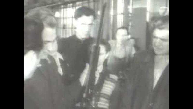 1957 №1 киножурнал советский спорт