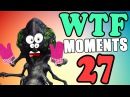 Heroes of The Storm WTF Moments Ep.27