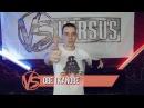 VERSUS 3 (сезон III): Obe 1 Kanobe VS Энди Картрайт Пародия [Рифмы и Панчи]