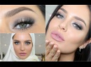 EID MAKEUP TUTORIAL: Soft Glam Look with Cool Tones!