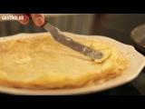Как готовить блины