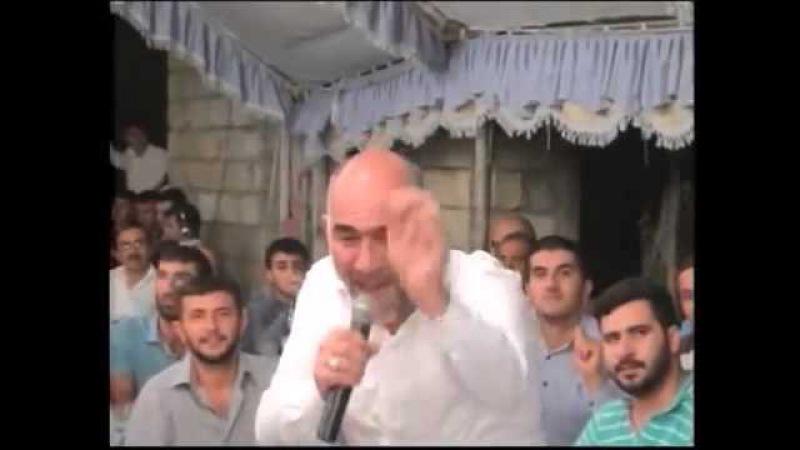 Seyyid Taleh Elsen Xezer Seyyid Peyman Heyderiyem 2014 ( Kanala Abune Olmagi Unutmayin )