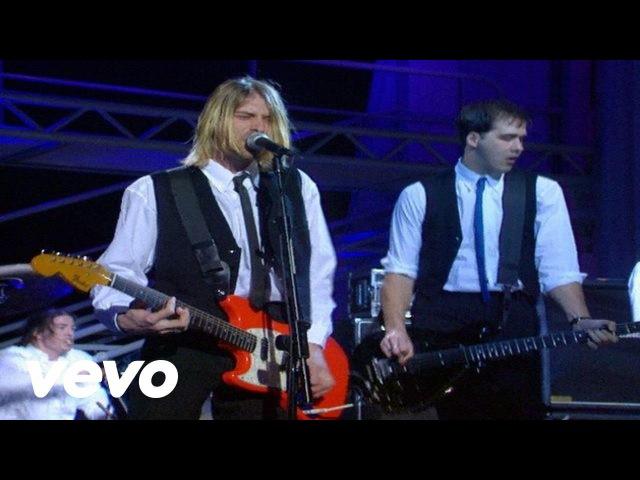 Drain You (Live On Nulle Part Ailleurs, Paris, France/1...
