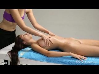 kinkydoc.com seksi masaj, sexy naked massage 8