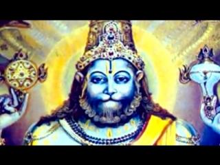 3. Мантра защищающая от негатива Нарасимха Кавача