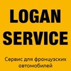 LOGAN SERVICE