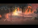 Доги в прекрасном мире игры Child of Light №4