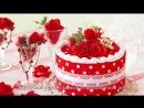 ★Поздравление★ - Очень теплое и душевное поздравление с днем рождения подруги.Для тебя музыкальная открытка