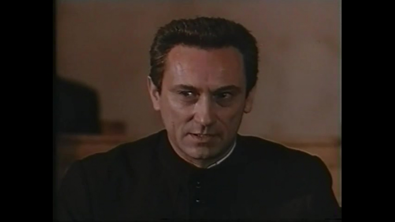 ◄Красные колокола.Фильм второй: Я видел рождение нового мира(1982)реж.Сергей Бондарчук