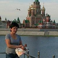 Татьяна Хайдарова
