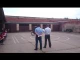 Екзамен в мотошколі
