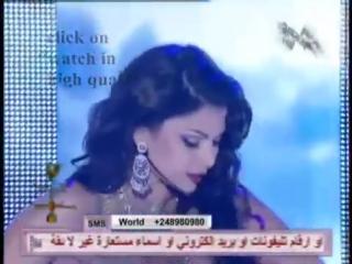 Haifa Wehbe Ma Andi Habib Eng. subtitles HQ (I Dont Have a Love)