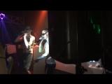 iSIXONE x BOULEVARD DEPO - RARE TRIBAL CABIN