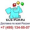 ele-fun.ru - все для комплексного развития детей