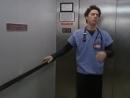 Kung Fu Fighting D (Клиника JD [Scrubs] Джон Дориан Джей Ди)
